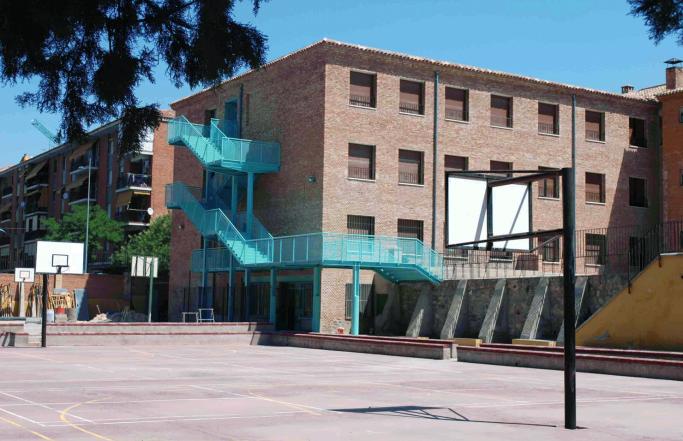 Colegio Virgen del Carmen