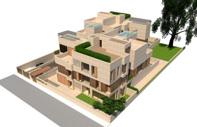 Urbanización «El Madrigal»